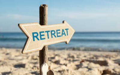 Planning a Board Retreat Post-COVID