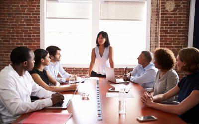 Temporary Leadership During the Executive Director Hiring Process