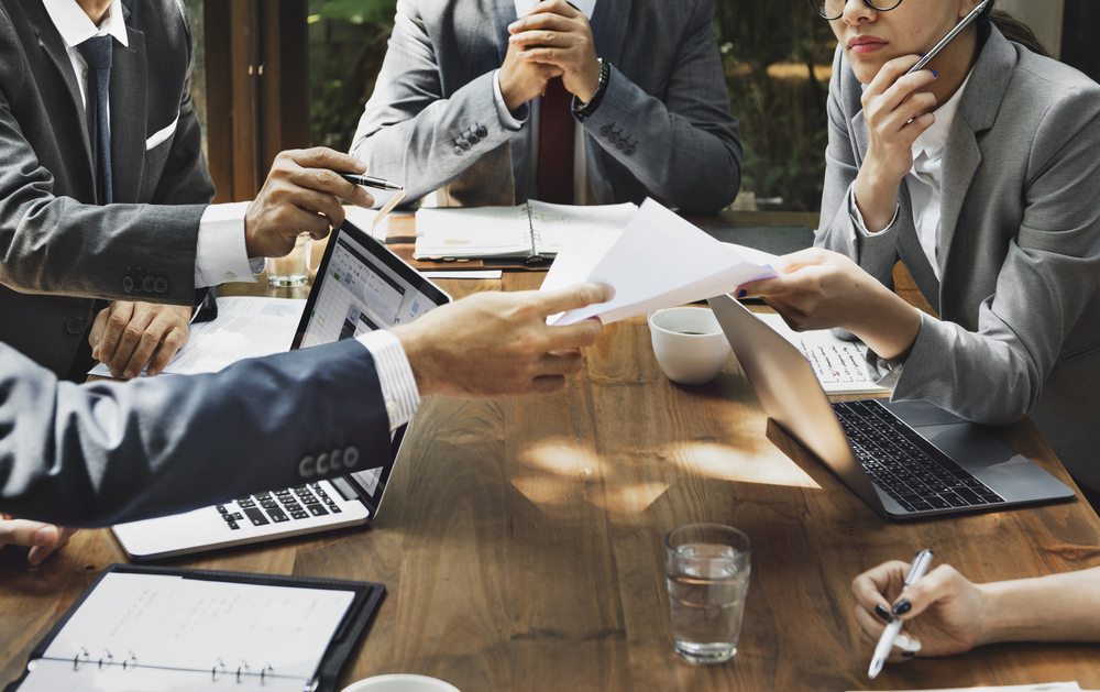 The Importance of Highly Functional Committees and Task Forces