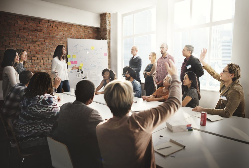 Free Virtual Interactive Training for Nonprofit Board Members